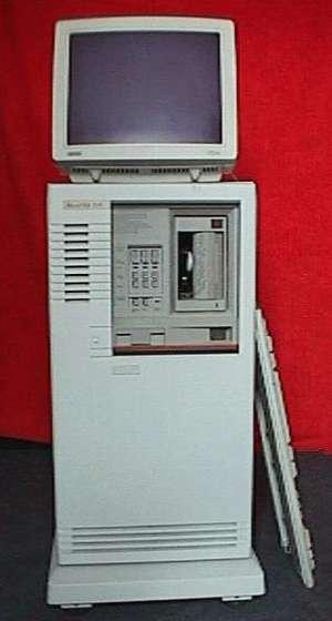 MicroVAX 330