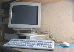DECstation 5000/120